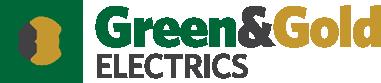 Green & Gold Logo