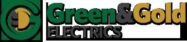 Green & Gold Electrics